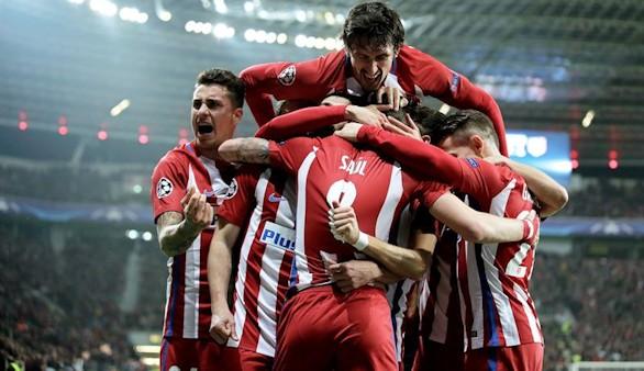 Liga de Campeones. El Atlético impone su jerarquía en Leverkusen   2-4