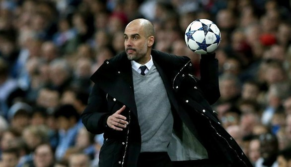 Liga de Campeones. El City de Guardiola sobrevive a la locura y a su defensa y gana al Mónaco   5-3