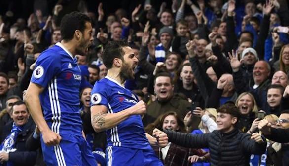 Ligas europeas. El Chelsea más español acaricia la Premier y Ancelotti gana 8-0