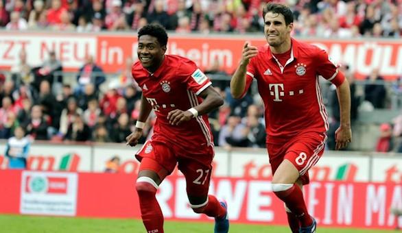 Ligas Europeas. El Bayern se escapa, la Juve se humaniza y Guardiola crece