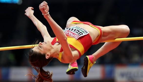 Europeo de atletismo. Beitia hace historia y da a España la plata