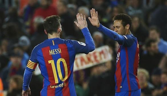 El Barcelona defiende el liderato ante el Celta y bajo la luz de ...
