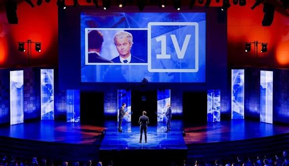 Wilders, el ultra holandés que desafía a la UE: