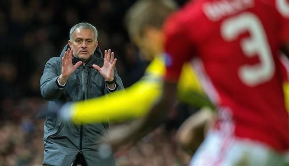 Europa League. El United de Mourinho apunta al título en la caída de Roma