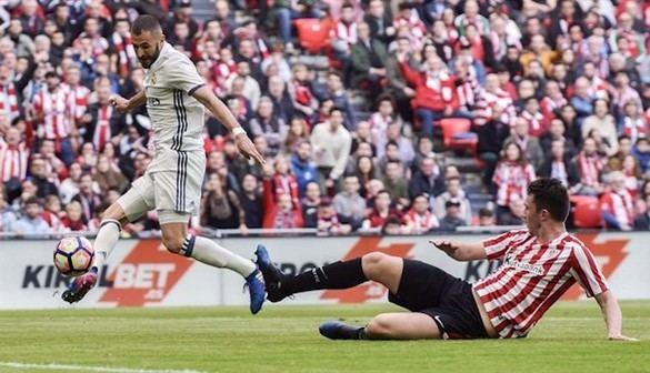 Resumen de La Liga. Real Madrid y Atlético brillan entre las dudas del Barcelona