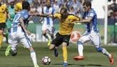 Leganés y Málaga empatan a complacencia | 0-0