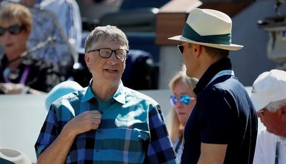 Bill Gates vuelve a ser el más rico del mundo y Amancio Ortega pierde