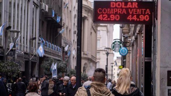 Un fallo eléctrico provoca un apagón masivo en Argentina y Uruguay