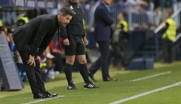 Resumen de La Liga. El decisivo abril se estrena con Madrid, Barça y Atlético en cabeza