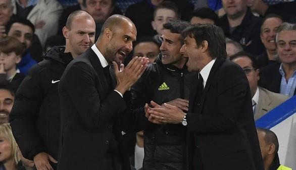 Ligas europeas. El Chelsea ensucia el currículo de Guardiola e Higuaín sangra al Nápoles