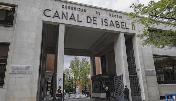Detenido Javier López Madrid por presuntas comisiones a González