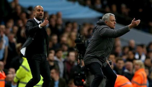 Premier League. Una chilena frustra las aspiraciones de Guardiola y Mourinho