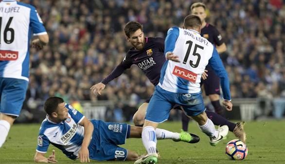 Resumen de La Liga. Un Barcelona sin Champions se relame y el descenso se aclara