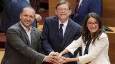 Ximo Puig aprieta a Pedro Sánchez en torno a los reclamos valencianos