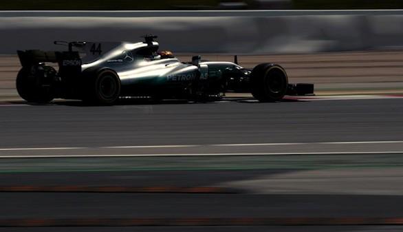 GP de España. Hamilton y Mercedes ganan el pulso a Vettel y Alonso vuelve a la realidad