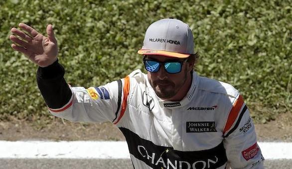 GP de España. Hamilton es pole y Alonso vuela hasta la séptima plaza