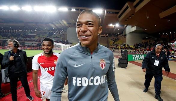 Ligas Europeas. La Roma frena a la Juventus y Monaco y Feyenoord cantan el alirón