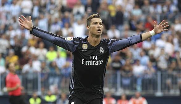 El Real Madrid doma al Málaga para ser campeón | 2-0