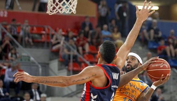 ACB. Baskonia sobrevive al Gran Canaria y es semifinalista | 73-71