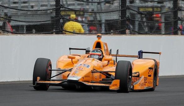 Indy500. Alonso se gana el respeto en EEUU y Sato es el campeón