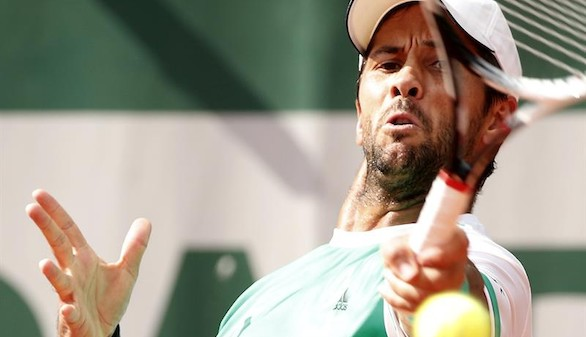 Roland Garros. Nadal tendrá una estatua y sólo Almagro pincha en una gran jornada