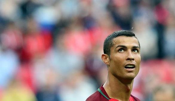 Confederaciones. Vela y Ronaldo empatan y Portugal y México se frenan | 2-2