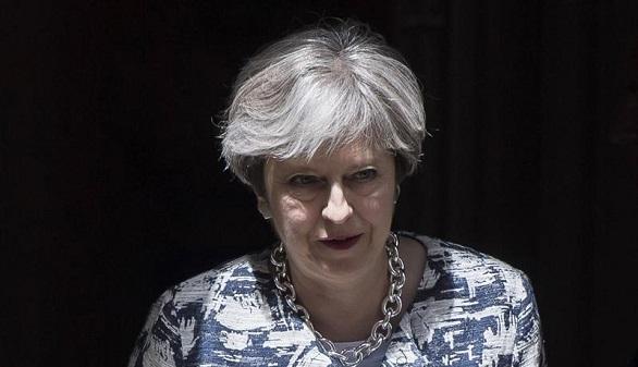 Los inmigrantes de la UE en el Reino Unido, obligados a llevar un carné especial para quedarse