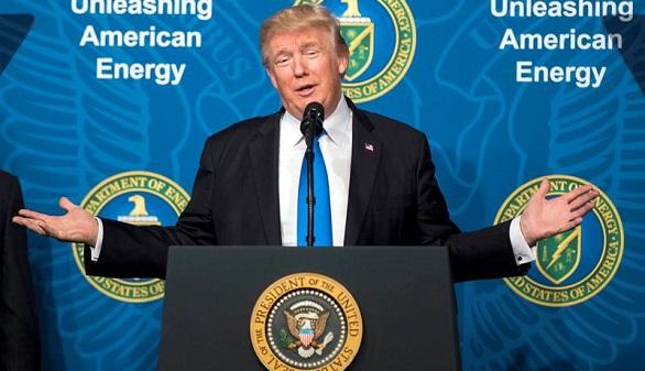 Trump empieza a implementar el veto migratorio