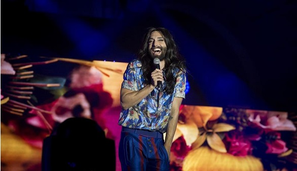 Madrid cede el testigo del WorldPride a Nueva York con la clausura del Orgullo