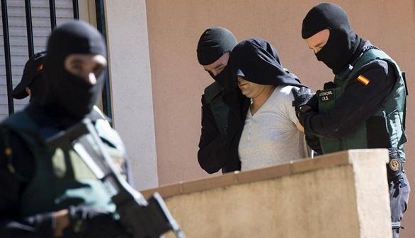 ¿Por qué cauce detiene España a los yihadistas?