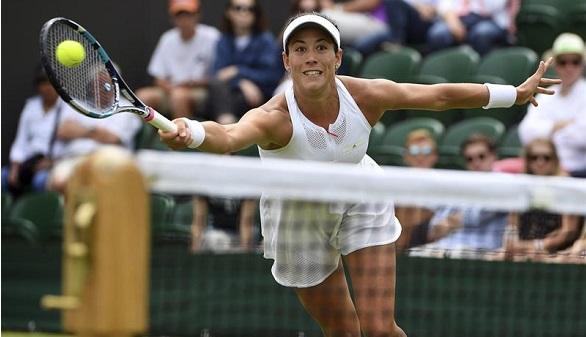 Wimbledon. Muguruza debuta con solvencia ante Alexandrova   6-2/6-4