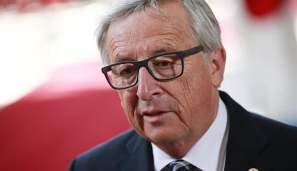 Juncker insiste en que una Cataluña independiente saldría de la UE