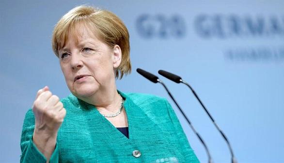 El G20 aisla a Trump contra el proteccionismo y el cambio climático