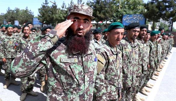 EEUU dice que ha eliminado al nuevo jefe de Daesh en Afganistán