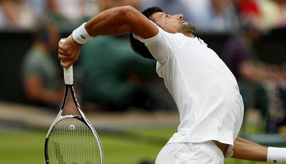 Wimbledon. Djokovic también se apunta a los cuartos y Pliskova es la número 1