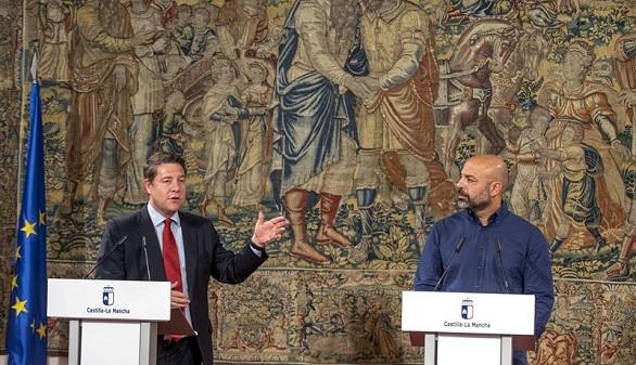 Page ofrece a Podemos entrar en su Gobierno para salvar los Presupuestos