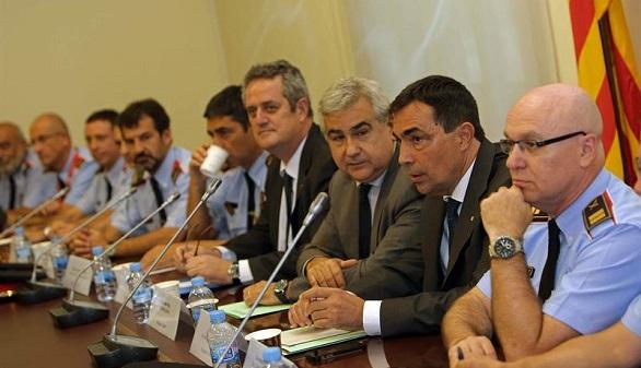 La purga de Puigdemont funciona: los Mossos obedecerán en el 1-O