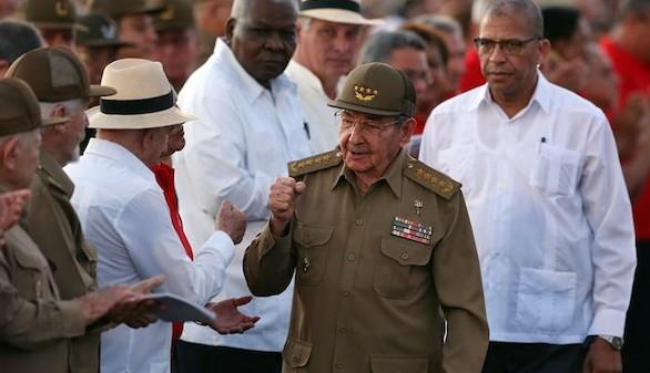 Cuba se niega a mediar en la crisis de Venezuela y proclama su apoyo a Maduro