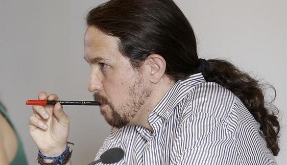 La facción catalana de Podemos denuncia autoritarismo de Iglesias