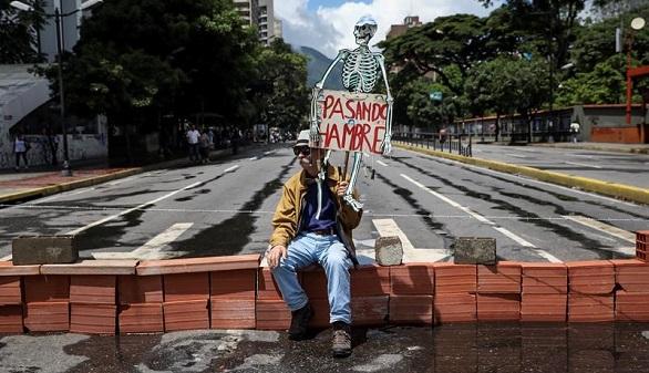 La Policía de Maduro ejecuta abusos para hacer cumplir la censura
