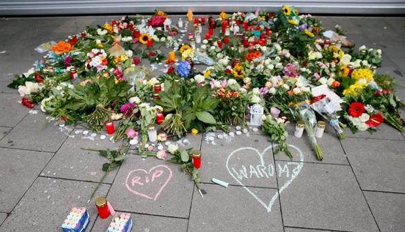 El autor del atentado de Hamburgo es un islamista pendiente de expulsión