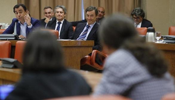 El PP critica a la oposición por