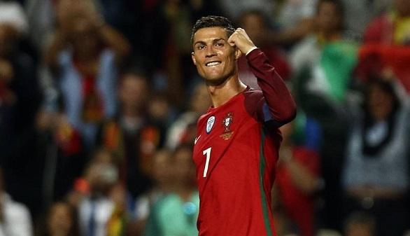 Clasificación Rusia 2018. Ronaldo brilla, Francia rompe a Holanda y Suiza no cede