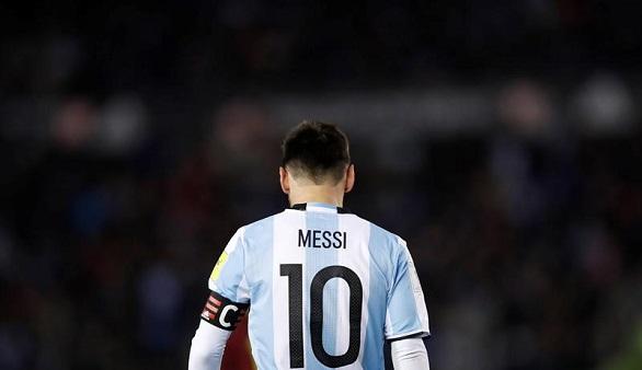 Rusia 2018. Argentina, Messi y Chile se la pegan y entran en problemas