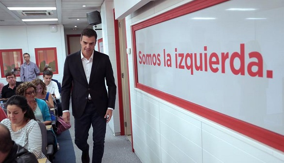 Sánchez responde: