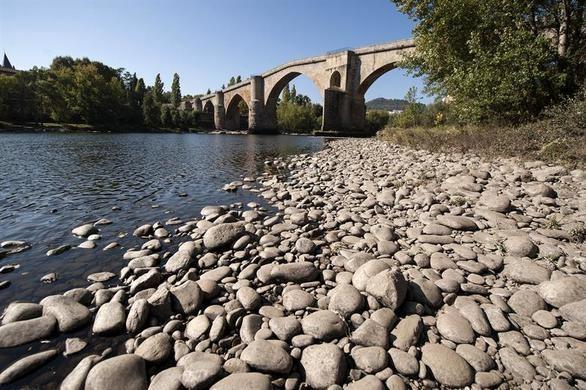 El otoño más seco y cálido de la historia asfixia España