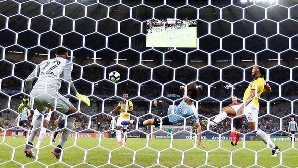 Copa América. Uruguay acribilla a Ecuador y mete miedo al resto | 4-0