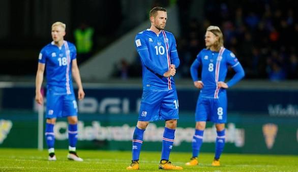 Rusia 2018. Islandia hace historia, Bale se queda fuera y Croacia, a la repesca