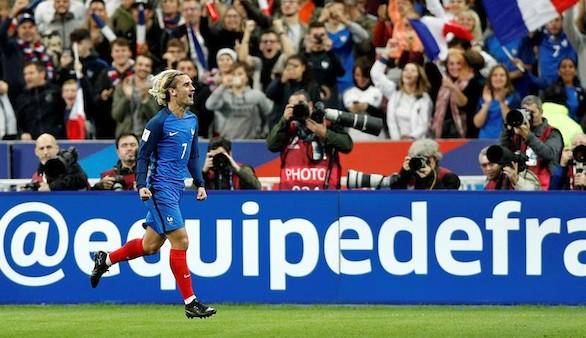 Rusia 2018. Francia entra directa y Países Bajos vuelven a quedar fuera