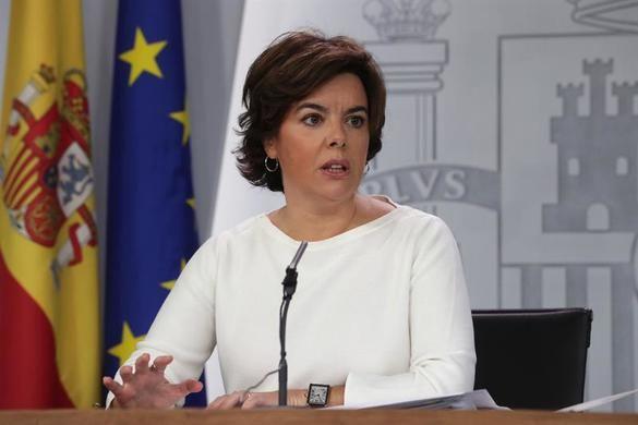 El Gobierno se verá obligado a bajar el PIB si sigue el conflicto catalán